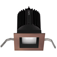 WAC Lighting R2SD1T-W930-HZ Volta LED Module Haze Recessed Downlights