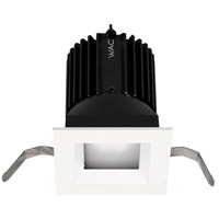 WAC Lighting R2SD1T-N930-WT Volta LED Module White Recessed Downlights