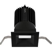 WAC Lighting R2SD2T-W927-BK Volta Black Recessed Downlights