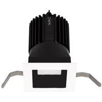 WAC Lighting R2SD2T-W927-BKWT Volta Black White Recessed Downlights