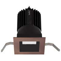 WAC Lighting R2SD2T-N927-CB Volta LED Module Copper Bronze Recessed Downlights