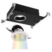 WAC Lighting R3ARAT-S830-HZWT Aether LED Module Haze White Recessed Downlight