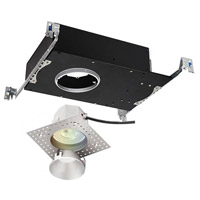 WAC Lighting R3ARDL-F840-HZ Aether LED Module Haze Invisible Trim