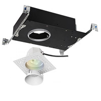 Aether LED Module White Recessed Downlight