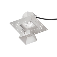 WAC Lighting R3ASDL-F827-WT Aether LED Module White Invisible Trim (Trim Only)