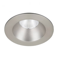 WAC Lighting R3BRD-S927-BN Oculux LED Module Brushed Nickel Open Reflector Trim
