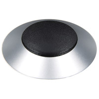 WAC Lighting R3CRDL-HZ Oculux Architectural LED Haze Recessed Downlights, Round