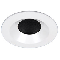 WAC Lighting R3CRDT-WT Oculux Architectural LED White Recessed Downlights, Round