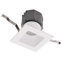 WAC Lighting R4DSDR-F930-WT Pop-in LED White Recessed Downlights Complete Unit