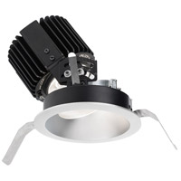 WAC Lighting R4RAT-F827-HZWT Volta LED Module Haze White Adjustable Trim