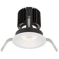 WAC Lighting R4RD1T-W827-WT Volta LED Module White Shallow Regressed Trim