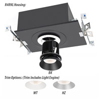 WAC Lighting R4RD2L-N840-WT Volta LED Module White Invisible Trim alternative photo thumbnail
