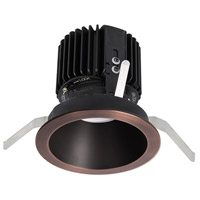 WAC Lighting R4RD2T-F840-CB Volta LED Module Copper Bronze Trim