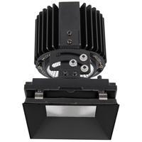 WAC Lighting R4SAL-F830-BK Volta LED Module Black Invisible Trim