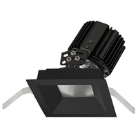 WAC Lighting R4SAT-S930-BK Volta LED Module Black Adjustable Trim