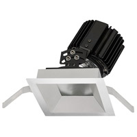 WAC Lighting R4SAT-S930-HZ Volta LED Module Haze Adjustable Trim