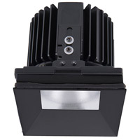 WAC Lighting R4SD1L-F830-BK Volta LED Module Black Invisible Trim