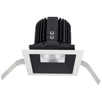 WAC Lighting R4SD1T-W840-BKWT Volta LED Module Black Haze Shallow Regressed Trim