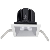 WAC Lighting R4SD1T-N840-HZWT Volta LED Module Haze White Shallow Regressed Trim photo thumbnail
