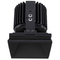WAC Lighting R4SD2L-F827-BK Volta LED Module Black Invisible Trim