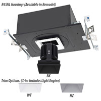 WAC Lighting R4SD2L-S830-HZ Volta LED Module Haze Invisible Trim alternative photo thumbnail