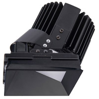 WAC Lighting R4SWL-A827-BK Volta LED Module Black Invisible Trim