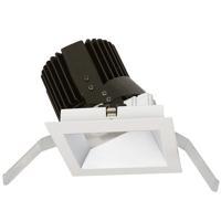 WAC Lighting R4SWT-A830-HZWT Volta LED Module Haze White Wall Wash Trim