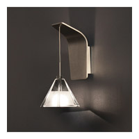 WAC Lighting Quick Adjust Wall Sconce in Brushed Nicke WS-QA72-BN