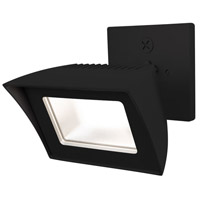 WAC Lighting WP-LED335-50-ABK Endurance LED 5 inch Architectural Black Flood Light