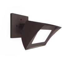 WAC Lighting WP-LED354-35-ABZ Endurance LED 5 inch Architectural Bronze Flood Light