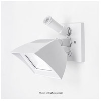 WAC Lighting WP-LED354-35-AWT Endurance LED 5 inch Architectural White Flood Light alternative photo thumbnail