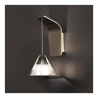 WAC Lighting Quick Adjust Wall Sconce in Chrome WS-QA72-CH
