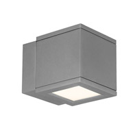 Outdoor Lighting LED 5 inch Graphite Outdoor Wall Mount
