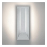 WAC Lighting dwelLED Uno LED Outdoor Wall Light in White WS-W5915-WT