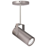 Brushed Nickel Silo Spot Lights