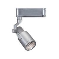 WAC Lighting Architectural Track System Vamp 1 Light Track Head in Platinum WTK-HID220-39E-PT