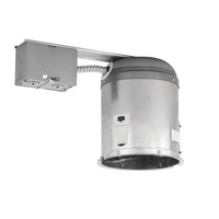 WAC Lighting R500 Series Housing Remodel Ic/Non-Ic R-501-R-UA