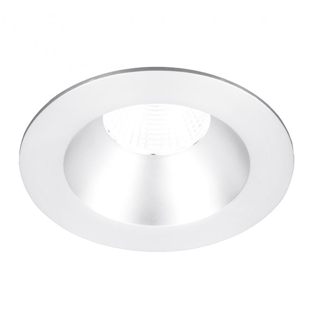Wac Lighting R3brd F927 Wt Oculux Led Module White Open Reflector Trim