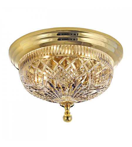 Crystal Flush Mount Lighting