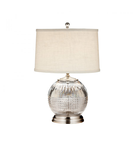 Waterford Crystal Lismore Table Lamps