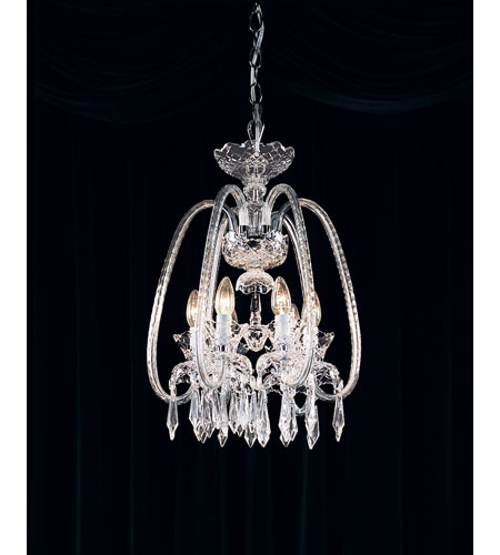 Waterford Crystal Crystal F6 Six Arm Chandelier 950 000 12 11