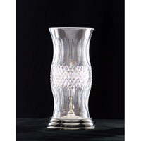 Waterford Crystal Antique Nickel Finial Colleen Hurricane 135-870-13-10