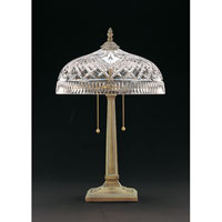 Waterford Crystal Verdi Beaumont Table Lamp 849-285-23-10