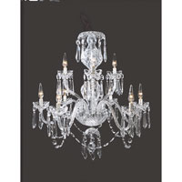 Waterford Crystal Crystal Cranmore Nine Arm Chandelier 950-000-05-11