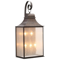 Revere 5 Light 32 inch Flemish Outdoor Wall Lantern