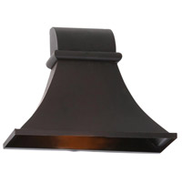 Dark Sky Revere 1 Light 10 inch Flemish Outdoor Wall Lantern
