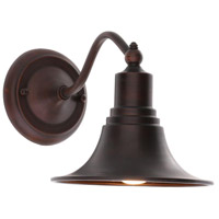 Dark Sky Kingston 1 Light 8 inch Antique Copper Outdoor Wall