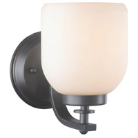Kelly 1 Light 5 inch Oil Rubbed Bronze Wall Sconce Wall Light