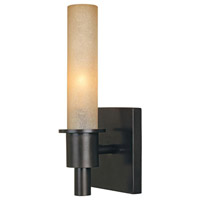 Dunwoody 1 Light 5 inch Oil Rubbed Bronze ADA Wall Sconce Wall Light
