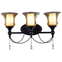 World Import Designs Bathroom Vanity Lights